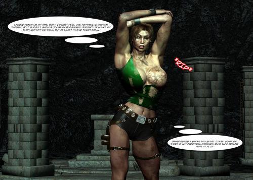 Legend Hunters 15-22 - part 7