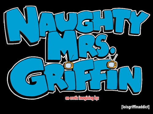 Naughty Mrs. Griffin: Chapter 1
