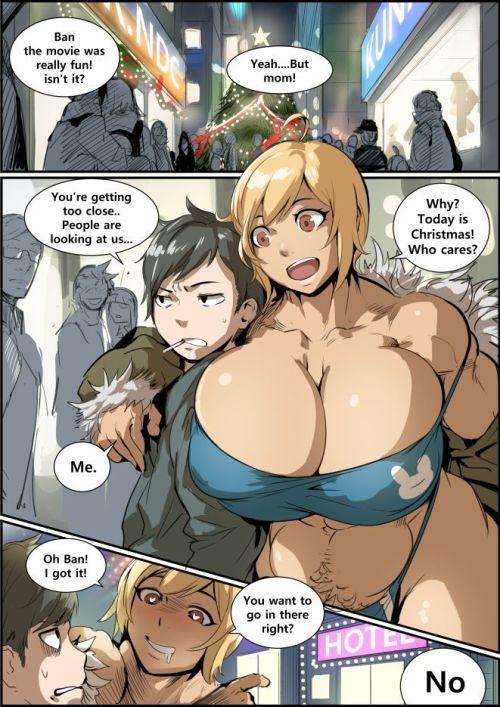 Natsumis Sex Partner